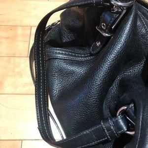 Coach Bags - Black coach handbag
